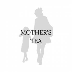 Mothers Tea fundraiser